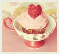 Cup o' cake