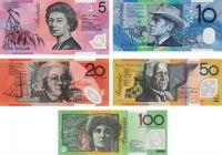 Theme: paper money