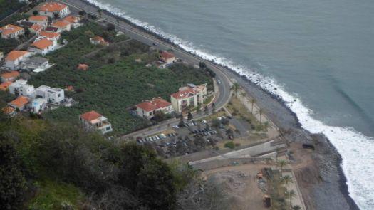 100 Ponta do Sol-Madeira
