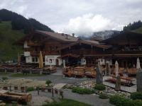Stöcklalm, Soll, Tirol, Austria