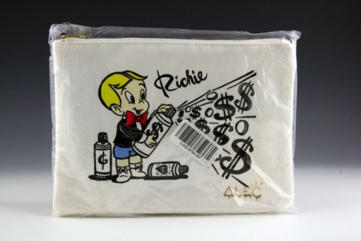Richie Rich travel case