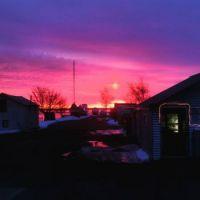 Thill's Sunrise