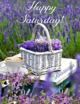 Solve Good Morning Saturday Blessings Jigsaw Puzzle Online With