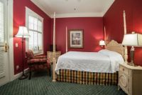 Beautiful room at Harbour View Inn, Mackinac Island