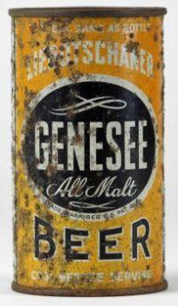 Genesee All Malt Liebotschaner - Lilek #330