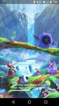 Pokemon Go Loading 3