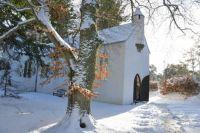 St John's, Rothiemurchus, Highlands of Scotland