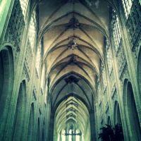 st peter's church leuven