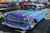 '56 Chevy Nomad