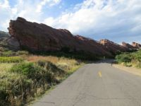 Red Rocks Park, Colorado