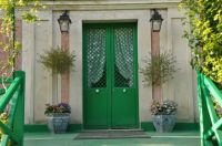 French Country Style Entry