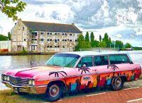 Nice car in Wormerveer