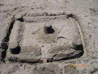 castillos de arenaa