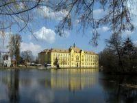 litovelský rybník