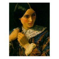 Beauty John Everett Millais