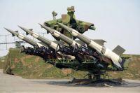 S-125 Neva - Pechora