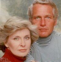 Joanne Woodward and Paul Newman-23