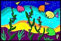 four little fish ;-)