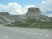 VACATION-Cool Rock Formations