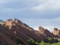 Rocks Colorado 2015