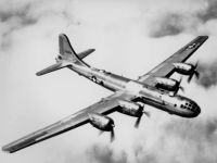 B-29 Flying Fotress