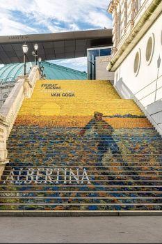 Albertina - Van Gogh