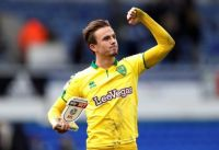 JAMES MADDISON CANARIES SUPERSTAR!
