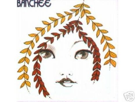 Banchee album cover