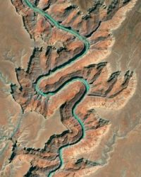 Overview Timelapse Feature: Colorado River
