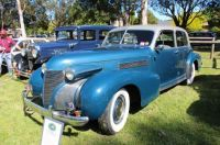 """Cadillac """"60"""" - Special Fleetwood Touring - 1939"""