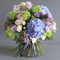 hydrangea-and-guelder-bouquet