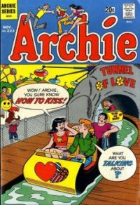 Archie: Tunnel Of Love