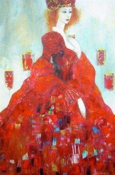 Ludmila's Artworks