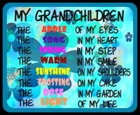 Grandchildren