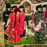 Plucking the Red and White Roses in the Old Temple Gardens.jpg