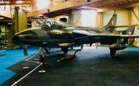 Swiss Hawker Hunter