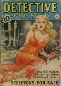 rudolph belarski. detective fiction weekly. cover. 001