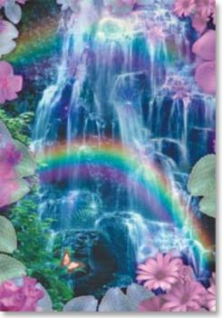 Theme ~ Waterfall