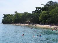 Beach at Wala - 2