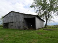 Kentucky Barn on Hilltop