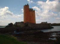 Kilcoe Castle