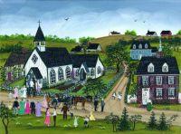 Lilly's Wedding Day - 588