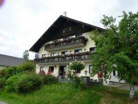 Oberhofen am Irrsee, Austria