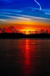 Nebraska Sunset 2