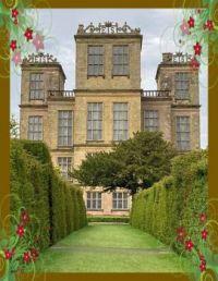 National Trust Hardwick UK