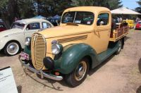 """Ford """"Model 81C"""" - One Ton Pickup  -  1938"""