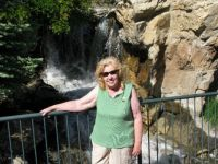 Theme   Water Falls