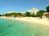 Dr. Cave's Beach, Jamaica