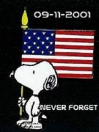 09-11-01 Never Forget