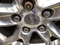 Jeep alloy corrosion